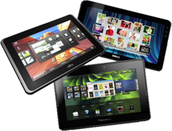 Tablets / Handheld